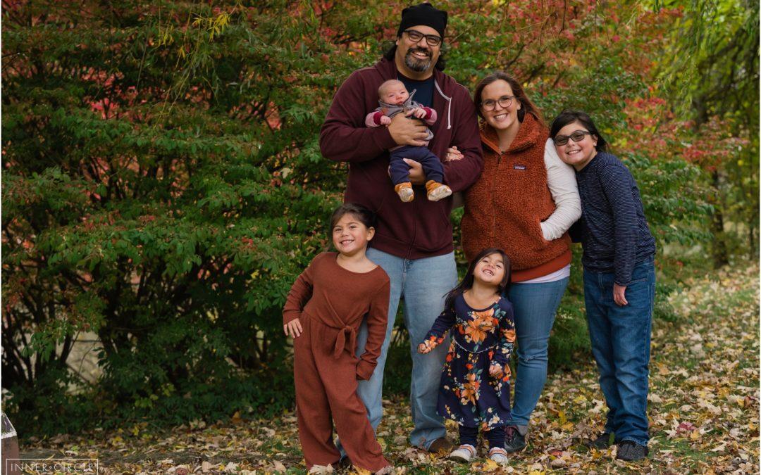 Lauchu Family :: 2020