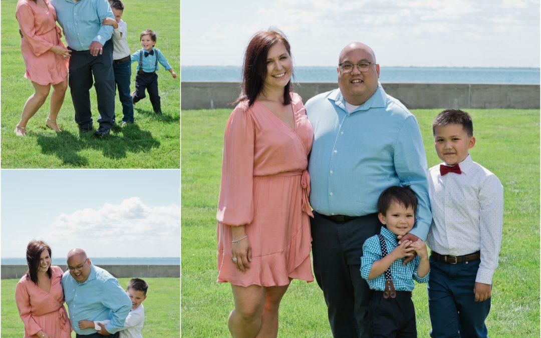 Mozo Family :: 2020